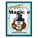 Magic e: Silent e at the Ends of Words- A Literacy Laws Pa