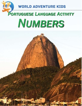 Language Learning Activities - Portuguese