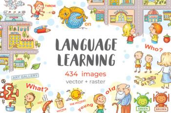 Language Learning Bundle