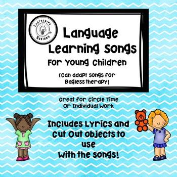 Language Learning Songs