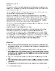 Language Lessons 1 - < do >  and  < go > Unit Materials