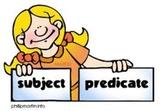 Language Lessons- Second Grade