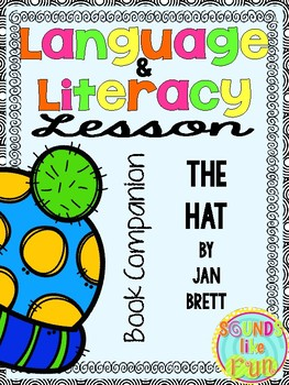 Language & Literacy Lesson: The Hat