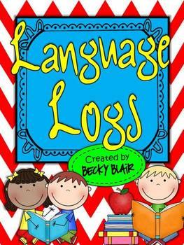 Language Logs