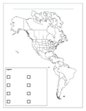 Language Map of the Americas