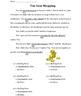 Language Mechanics Editing Papers