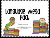 Language Mega Pack