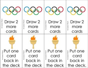 Language Olympics--Grade 4-6 Common Core Language Skills