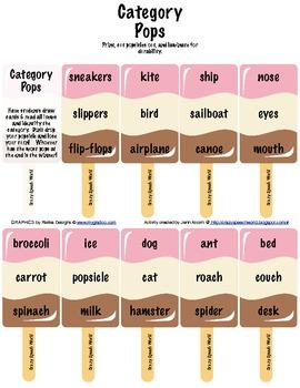 Language Pops!