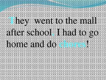 Language PowerPoint  Unit 1 Week 1 Fifth Grade McGraw-Hill Wonders