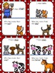 Language Practice: Plurals - I Have, Who has...Farm Animals