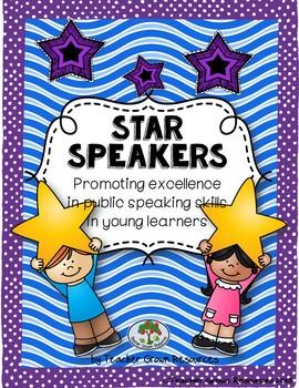 Public Speaking and Oral Presentation Skills