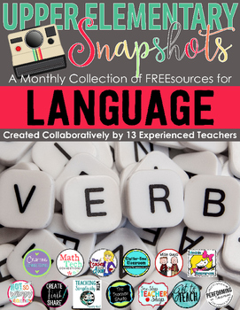 Language Resources: A Monthly Collection