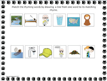 Language Skill Building with Hibernation Station for Speech Therapy