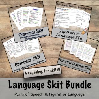 Grammar Scripts | Teachers Pay Teachers