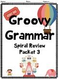 Language Spiral 3: Milestones Test Prep