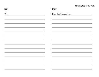 Language- Story Writing (rough copy)