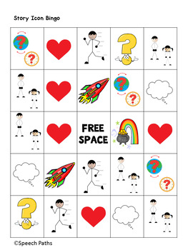 Language & Storytelling: Narrative Intervention for Children