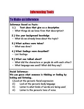 Language Strategies Toolbox
