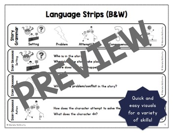 Language Teaching Visuals