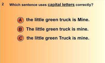 Language Test Practice