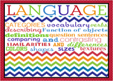Language Therapy Program