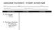 Language To Literacy Profile Sheet