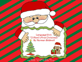 """Language Unit: """"Clifford's First Christmas"""" by Norman Bridwell"""