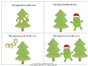 "Language Unit:  ""Froggy's Best Christmas"" by Jonathan London"