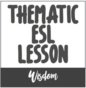 Language Use: Wisdom