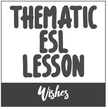 Language Use: Wishes