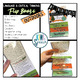 Critical Thinking & Higher-Level Language Flip Books {OUTD
