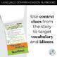 Critical Thinking & Higher-Level Language Flip Books {ST.