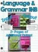 Grammar Interactive Notebook