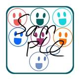 Language classroom instruction icons