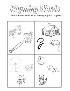 Language for Preschool