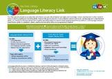 Language literacy link
