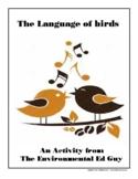 Language of Birds - Mnemonic