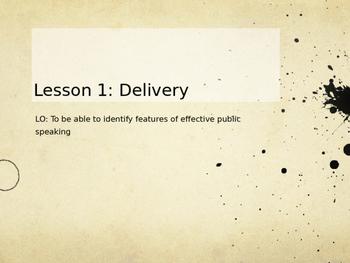 Language of Persuasion Resources