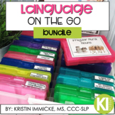 Language on the Go Bundle