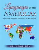 Languages of the Americas: English, Spanish, French, and P
