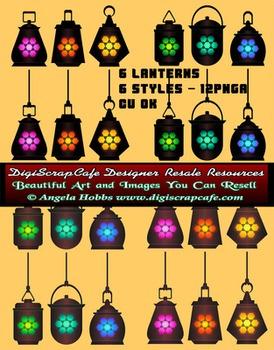 Lanterns Transparent PNGS Commercial Use Images Scrapbook