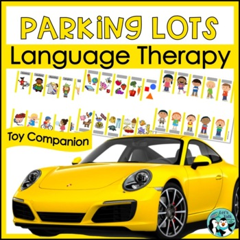 Language Parking Lots