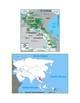 Laos Map Scavenger Hunt