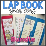 Lapbook Year Long Bundle