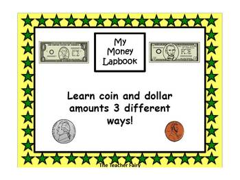 Lapbook Currency/Money