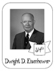 President Dwight D. Lapbook and Interactive Notebook