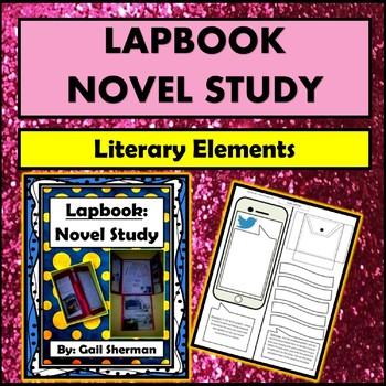 Lapbook: Novel Study