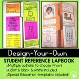 Lap Book / Resource Guide