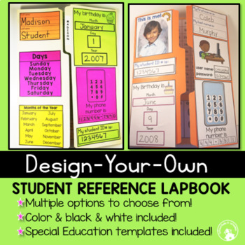 Lapbook / Resource Guide